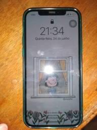 iPhone 12 verde PERFEITO