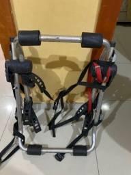 Título do anúncio: Suporte veicular para bicicletas