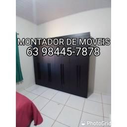 ACHEI MONTADOR DE MOVEIS