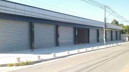 Excelente Loja 140 m² - Porta Automática - Itaguaí