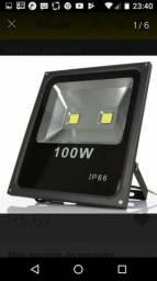 Notamil , refletores de LED de todas as potências 50W