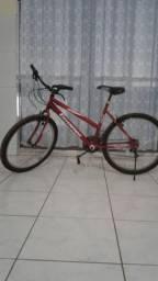 Bicicleta enterprise aro 26 semi-nova