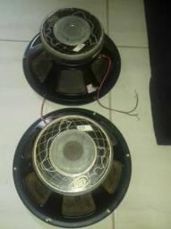 Pat Falantes Eros 12 Polegadas 350 Rms Cada ( Fone/watts 67 - 99292-8235 )