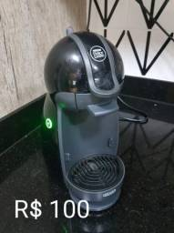 Cafeteira dolce gusto
