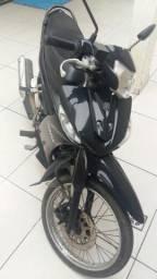 Yamaha T115 Crypton ED 2014 - 2014