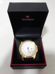 Vendo esse lindo relógio