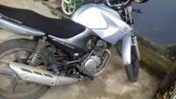 Factor 2009 /10 Troca-se em outra moto - 2009