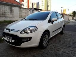 Fiat punto 1.4 2014