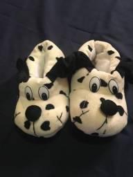 Pantufa dog