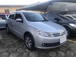 Voyage 1.6 iTrend Manual - 2013