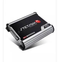Modulo STETSOM EX6000