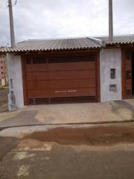 Ref. 603 Vende-se Residência no Bairro Alto Cafezal