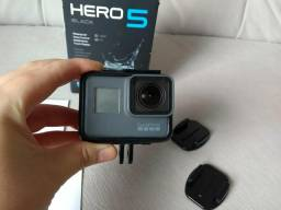 Gopro Hero 5 Black 12mp 4k Wi-fi