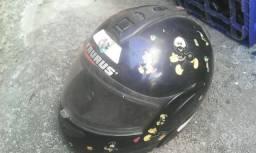Vendo capacete taurus n°60