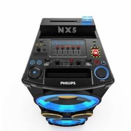Mini System Philips NTRX500