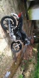Venda moto Titan ex - 2013