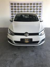 Volkswagen FOX Trendline 1.0 - 2015