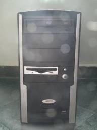 CPU Pentium 4 Dual vídeo off-board