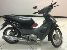Honda Biz partida elétrica - 2007