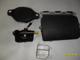 Kit Airbag Clio