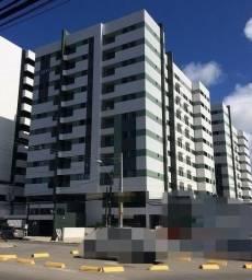 Ótimo apartamento 2 quartos, varanda, 58 m², conforto e praticidade