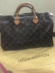 Bolsa Louis Vuitton Speedy 35 original