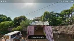 Aluga-se casa no bairro Belo Jardim 1