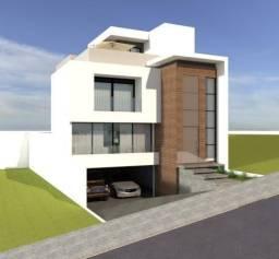Casa alto padrão 3 quartos à venda no santo inácio