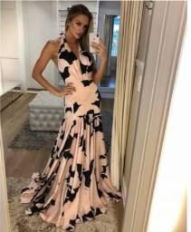 Vendo este magnífico vestido, da fabulous agilitá!!!