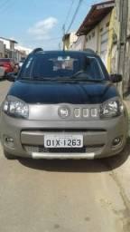 Fiat uno way 12/13 - 2013