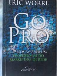 Livro Go Pro