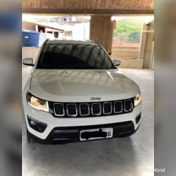 Veículo jeep compass - 2018