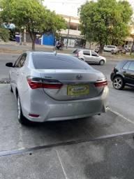 Corolla XEI Automático Muito Novo.2018 - 2018