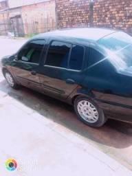 Clio 2006 para bairros ou interior - 2006