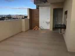 Título do anúncio: Cobertura com 2 quartos à venda, 50 m² por R$ 329.000 - Sao Joao Batista - Belo Horizonte/