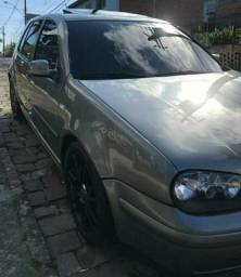 VW Golf GTI 150cv Aut - 2002