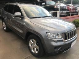 Jeep Grand Cherokee Limited 2011/11 - 2011