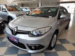 Renault Fluence Sedan Dyn. Plus 2.0 16V Flex aut - 2017