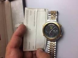 7103382b0bd Relógio Ferrari Cronógrafo