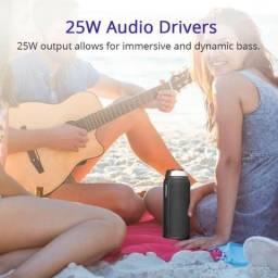 Vendo caixa de som Bluetooth Tronsmart Element T6 25W