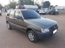 Fiat Uno 1.0 Way 2012 - 2012