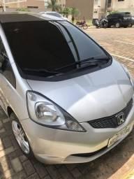 Honda FIT único dono - 2012
