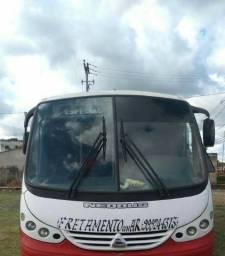 Micro ônibus 2004 - 2004