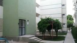 Apartamento no Alto do Sumaré em Mossoró, 2 quartos e 1 ano de condomínio Grátis