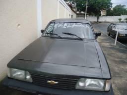 Gm - Chevrolet Caravan 2.5 4cc 1990 - 1990