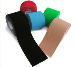Kinesio Tape / Bandagem Funcional