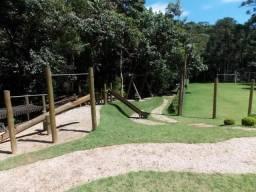 Casa Térrea em construção - Cond. Parque da Mantiqueira - Santo Antonio Pinhal
