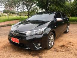 Toyota Corolla XEi 2.0 AT 2014/2015 - 2014