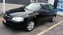 Astra sedan 2.0 GNV completo - 2005