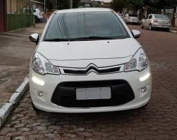 Citroen C3 1.5 Attraction 8v - 2015